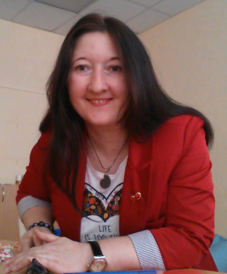 Natalya Hloponina
